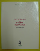 Diccionario de Poetas Bolivianos