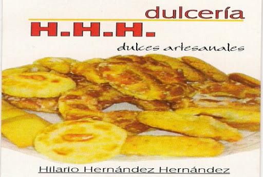 DULCERÍA H.H.H.