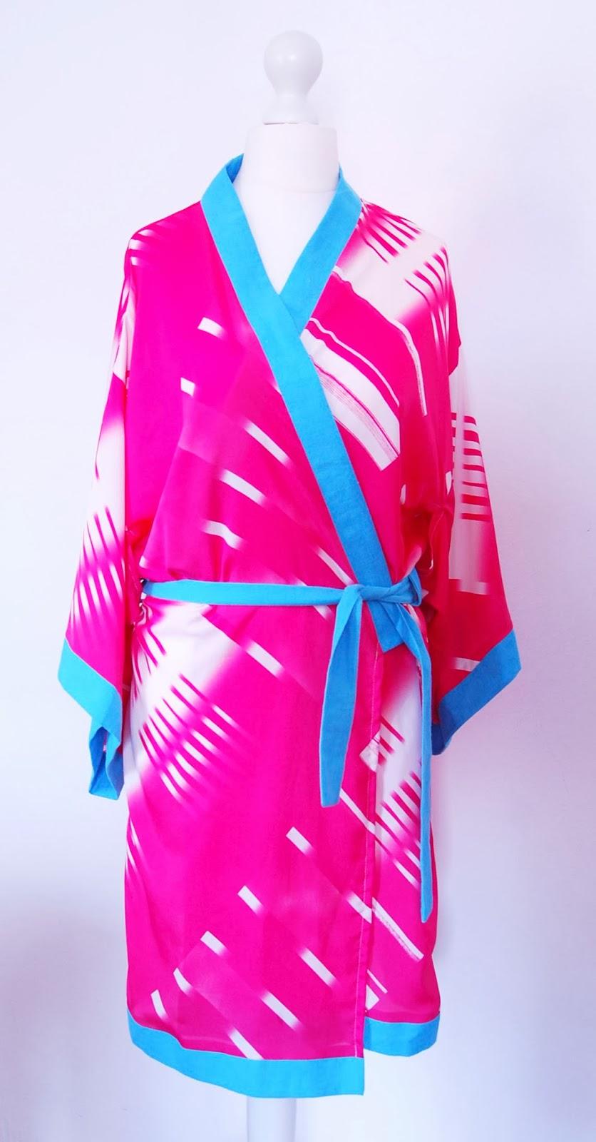 Mittwochsmarkt kimono als geschenkeschnitt f r 5 00 - Kimono schnittmuster kostenlos ...