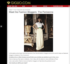 My Interview for Giglio.com :