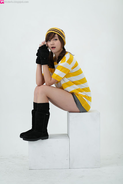 7 Jung Se On - Cute Yellow-very cute asian girl-girlcute4u.blogspot.com