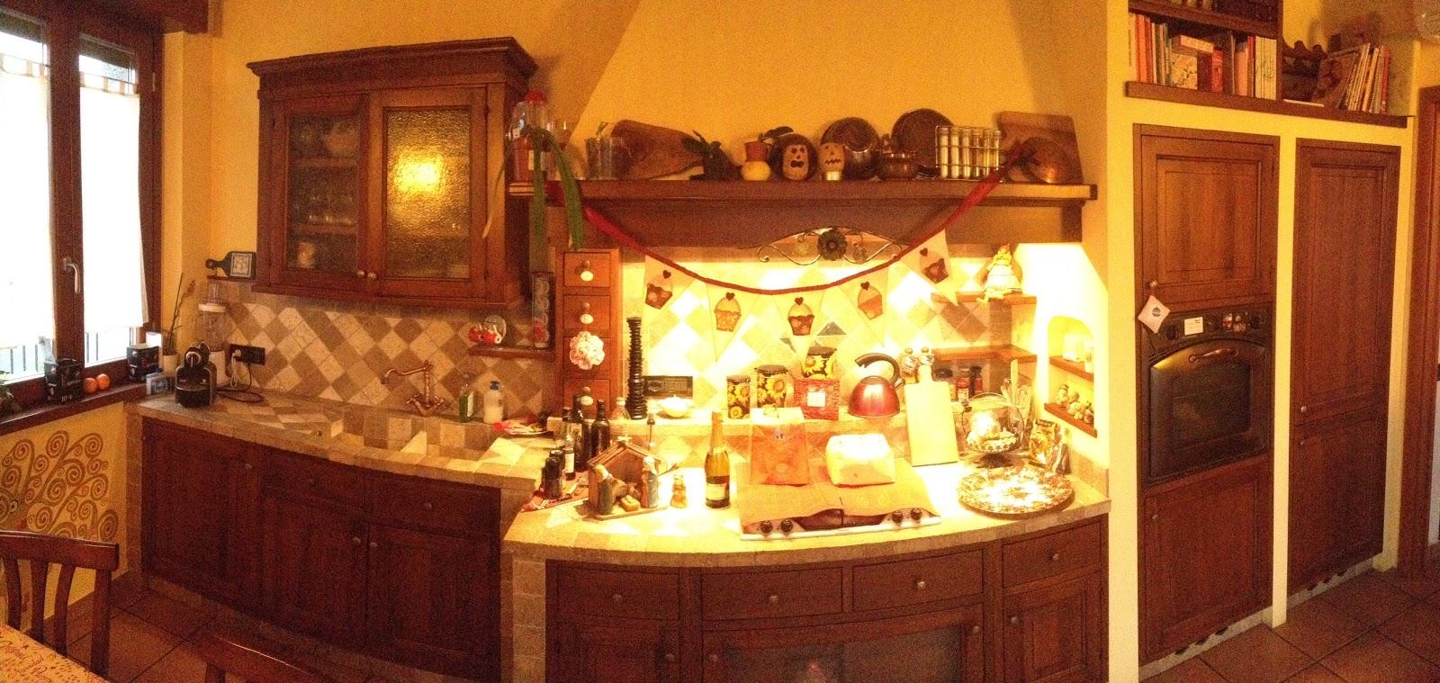 Pepe patchwork addobbi natalizi per l 39 aperitivo - Addobbi natalizi per cucina ...