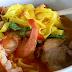 Những món ngon ẩm thực Đà Nẵng
