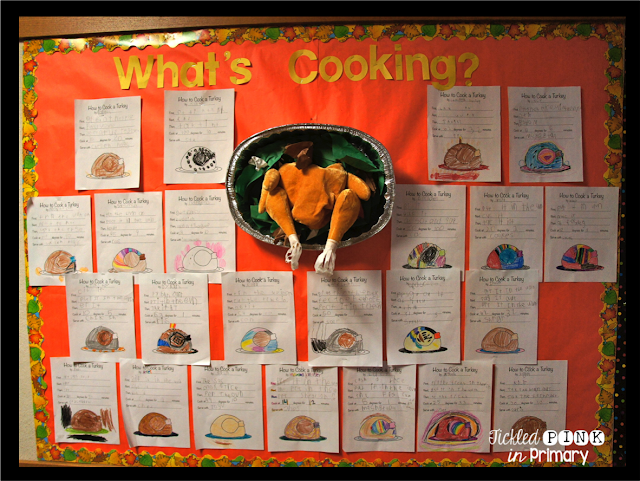 Free Writing Prompt and Bulletin Board