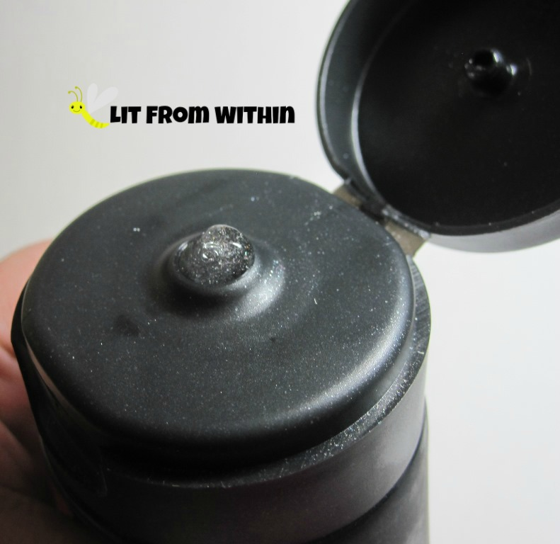 BY Framesi Hydro-Gel strong dispenser