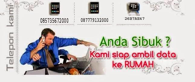 Call Me : 0857 3567 2000