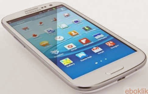 Harga dan Spesifikasi Samsung Galaxy Grand Neo