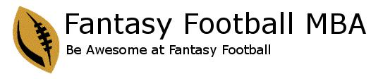 Fantasy Football MBA
