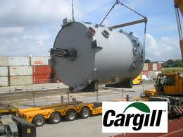 PT Cargill Indonesia Jobs Recruitment May 2012