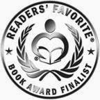2014 Readers' Favorite Intl' Book Awards 3 Time Finalist