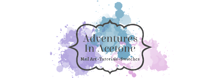 Adventures In Acetone