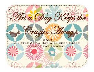 Art a Day NEW Blog Badge!!