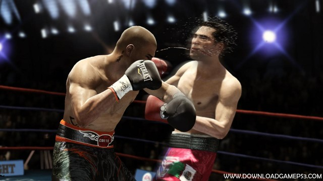 Fight Night Champion Pc - Free downloads and reviews