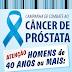 Câncer de próstata mata mais de 100 homens por ano no AM