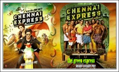Express (2013) Hindi Full Movie DVDSCR 475MB MKV File Free Download
