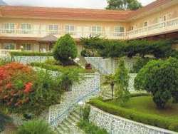 Hotel Terbaik di Danau Toba Parapat - Parapat View Hotel