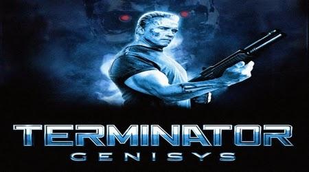 Terminator : Genisys, Arnold Schwarzenegger is back