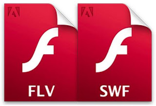 convert video files to flash