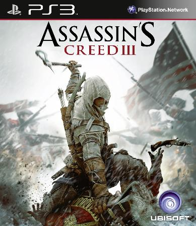 Especial: Asassins Creed III, primeras impresiones del gameplay