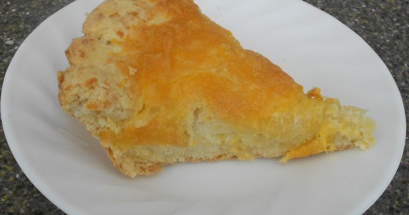 Baking banquet cheese wedge biscuits adapted from for Atkins cuisine all purpose baking mix where to buy