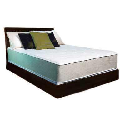 Bamboo Queen Mattress4