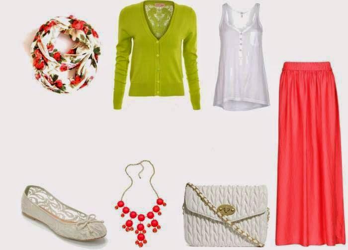 Idée de tenue avec le hijab