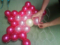 Balloon Decor Pictures1