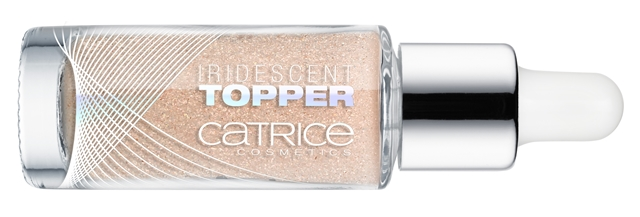 Catrice ''Haute Future'' Limited Edition Iridescent Topper
