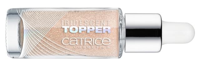 Catrice ''Haute Future'' Limited Edition Iridescent Topper
