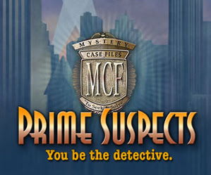 Mystery Case Files: Prime Suspects PC