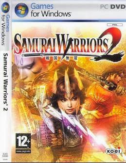 Download Game Free Samurai Warriors 2 Full Torrent