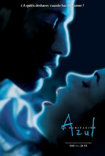 La habitación azul (2002) Español Latino
