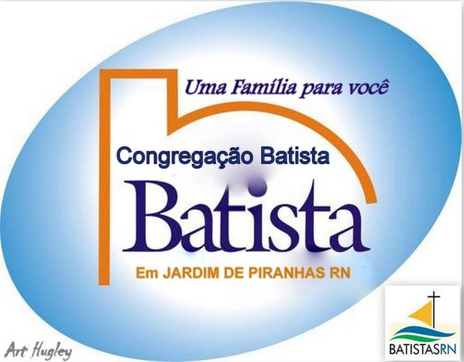 Congregação Batista de Jardim