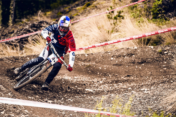 2015 Vallnord UCI World Championship Downhill: Event Highlights