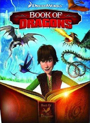 Quyển Sách Của Rồng Vietsub - Book of Dragons (2011) Vietsub