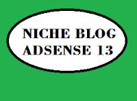 Niche Untuk Adsense Terbaru