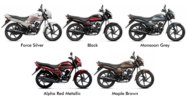 blog4all  honda dream yuga