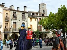 29-30 SETEMBRE DE 2012 - CORRELLENGUA DE LA LLACUNA