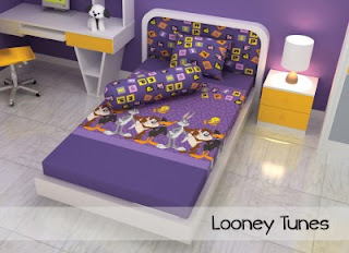 Kintakun Looney Tunes