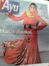 D&#39;STYLO - HARIAN METRO 5 OKT 2012