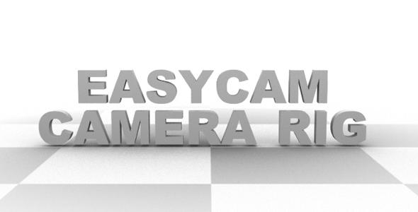 VideoHive EasyCam Camera Rig