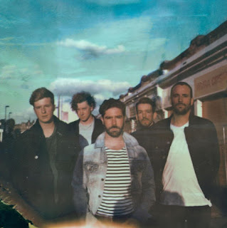 "Foals ""London Thunder"""