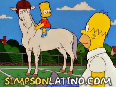 Los Simpson 11x13