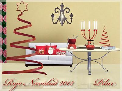 1-12-12 Rojo Navidad 2012