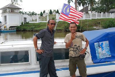 Di Malaysia