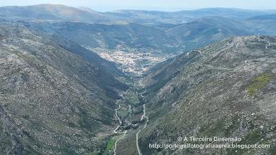 Serra da Estrela - Vale Glaciar do Zêzere