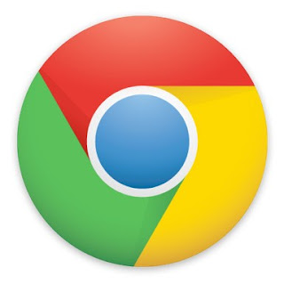 Google Chrome Logo - [www.zootodays.blogspot.com]