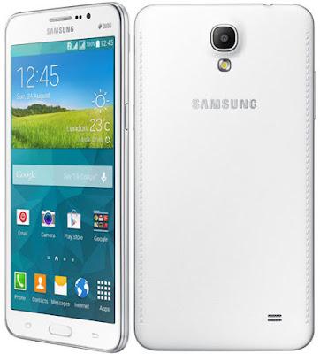 Root Samsung Galaxy Mega 2 SM-G750F