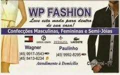 WP FASHION