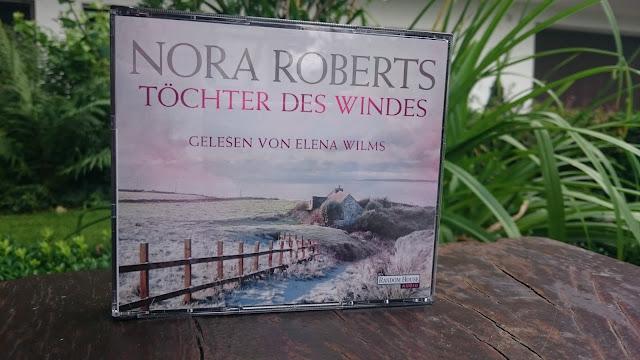 Nora Roberts - Töchter des Windes - Irland Trilogie